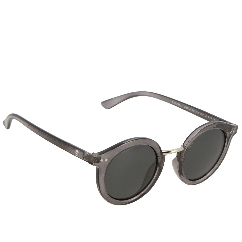 Солнцезащитные очки Мужское Chpo темно-серый 1