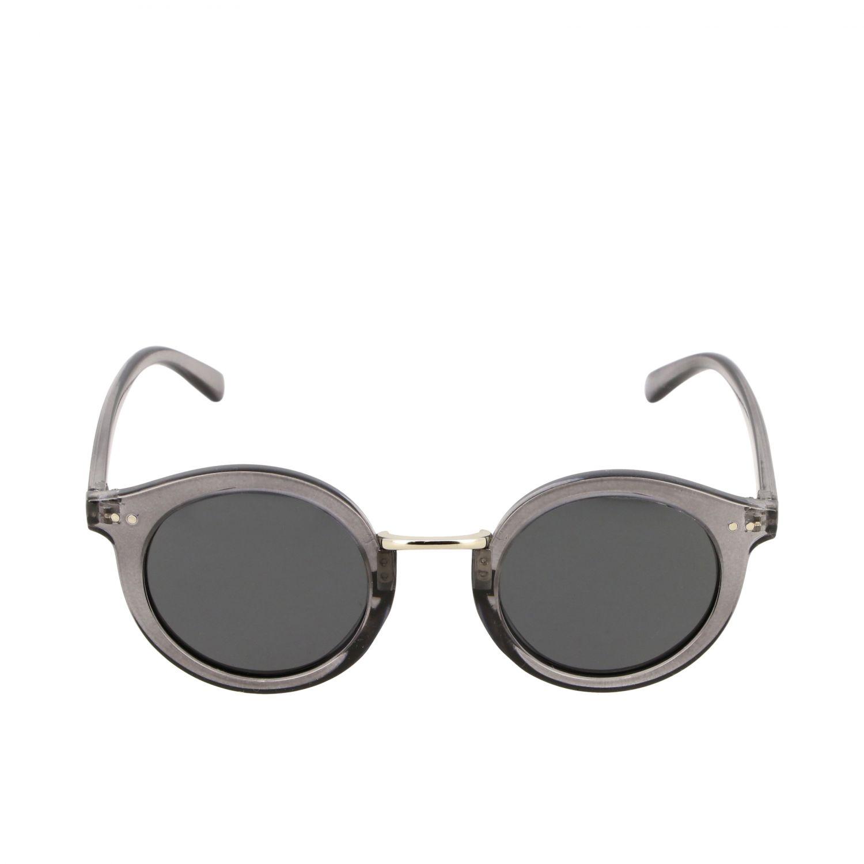 Солнцезащитные очки Мужское Chpo темно-серый 2