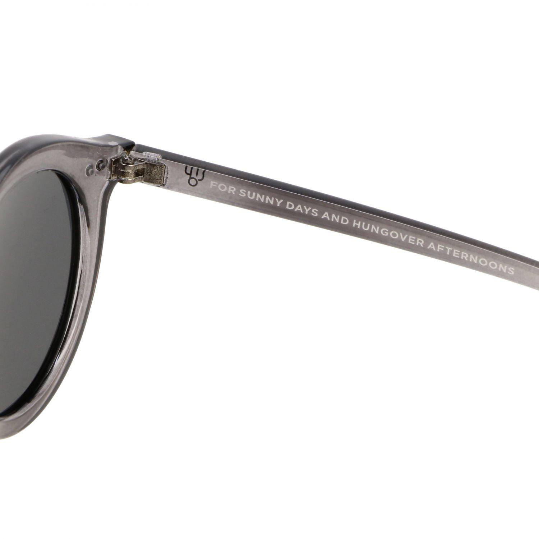 Солнцезащитные очки Мужское Chpo темно-серый 3