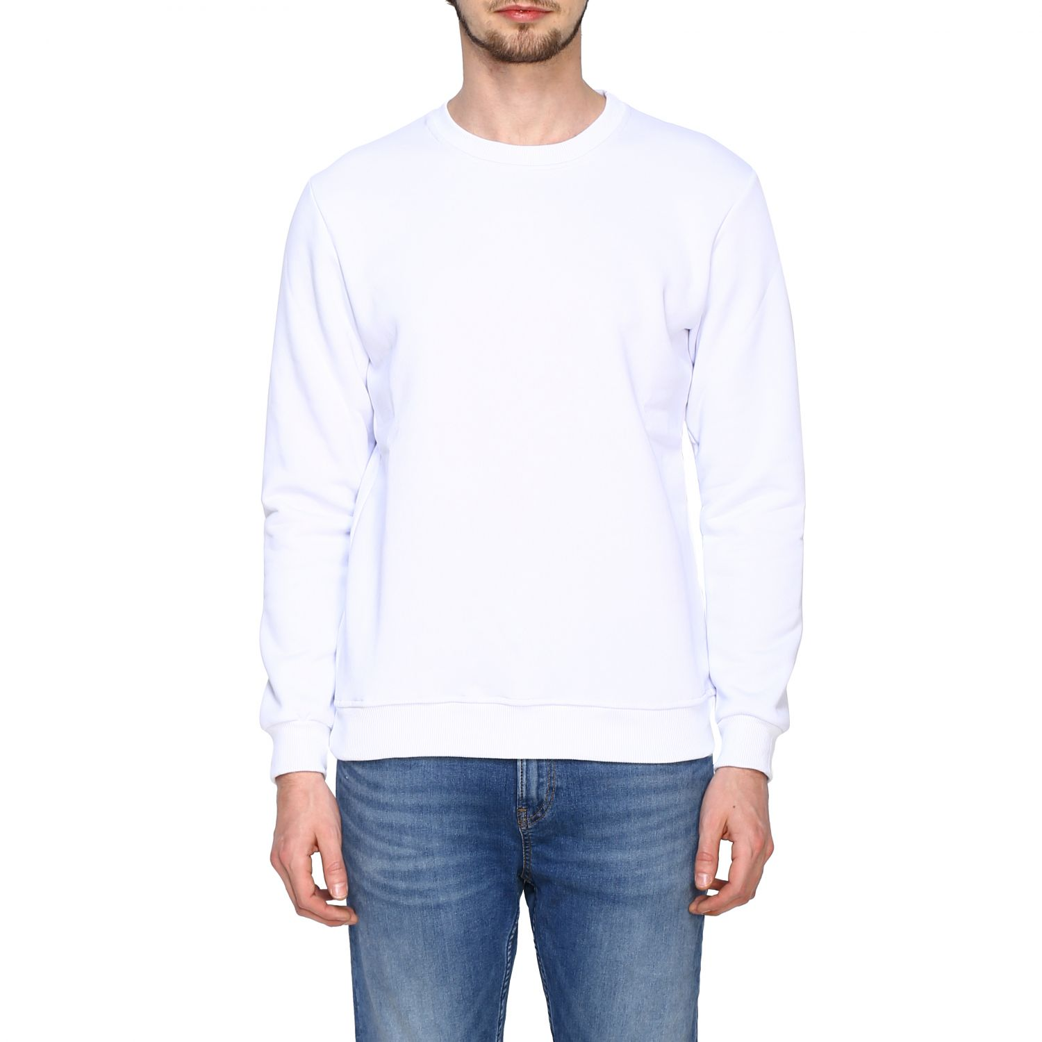 Sweatshirt 1921: Sweatshirt men 1921 white 1