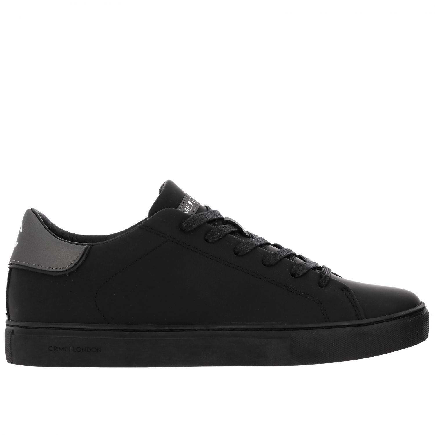 Sneakers Crime London: Shoes men Crime London black 1