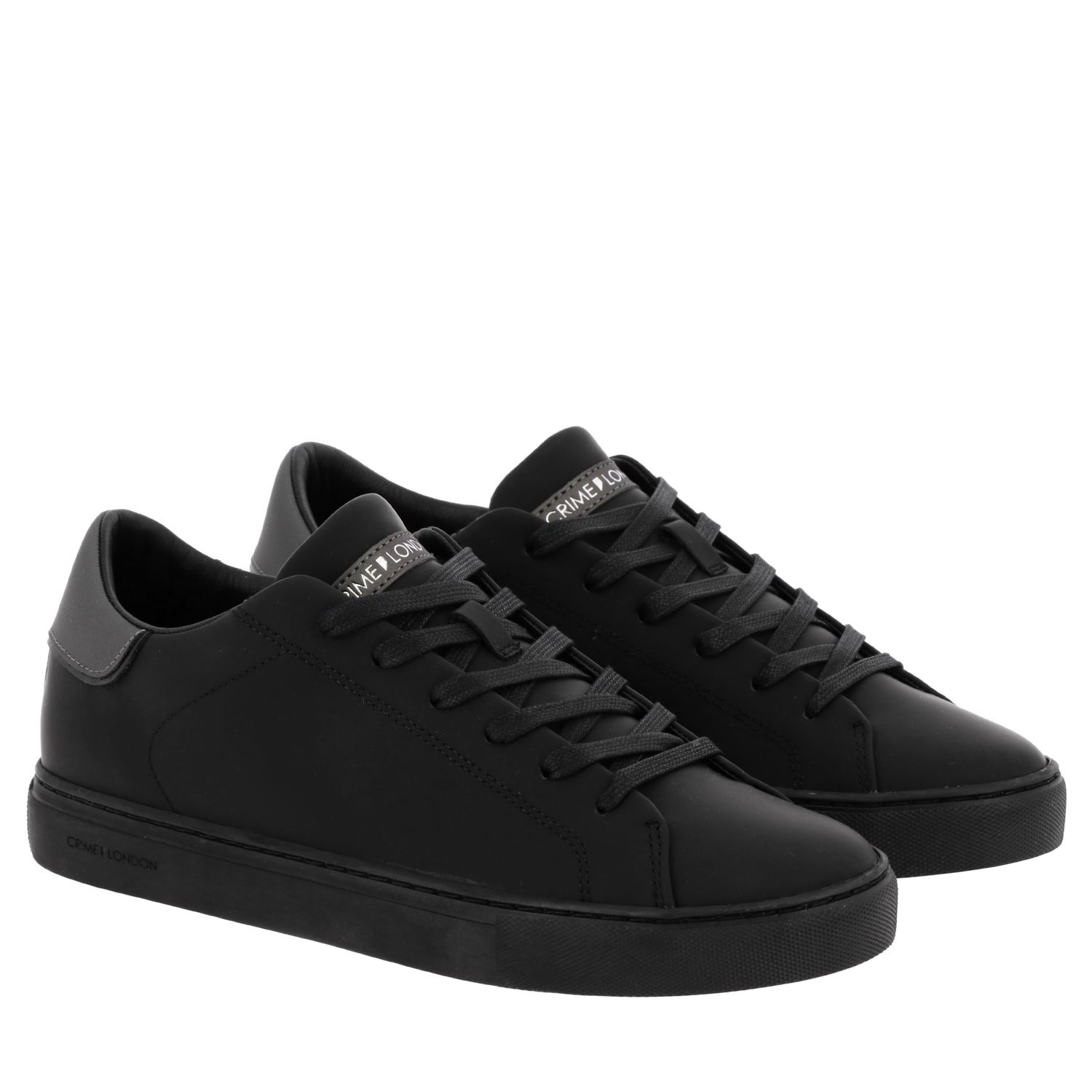 Sneakers Crime London: Shoes men Crime London black 2