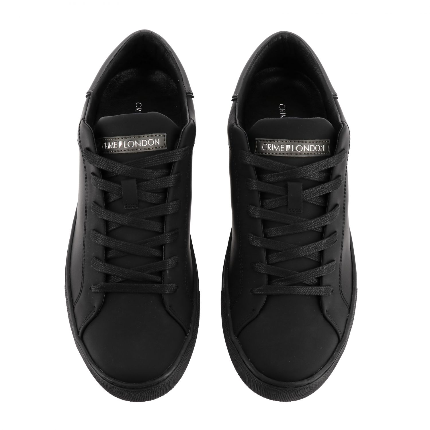 Sneakers Crime London: Shoes men Crime London black 3