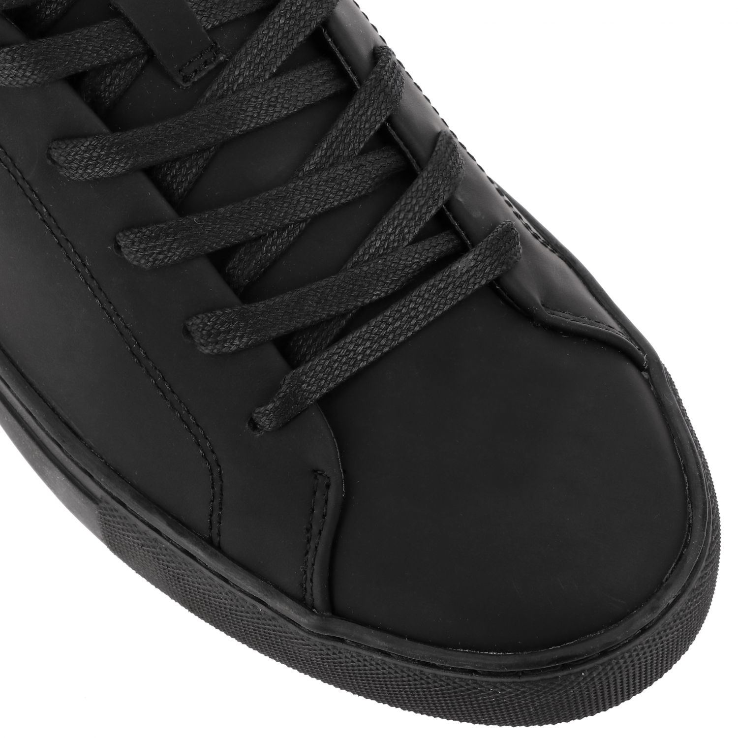 Sneakers Crime London: Shoes men Crime London black 4