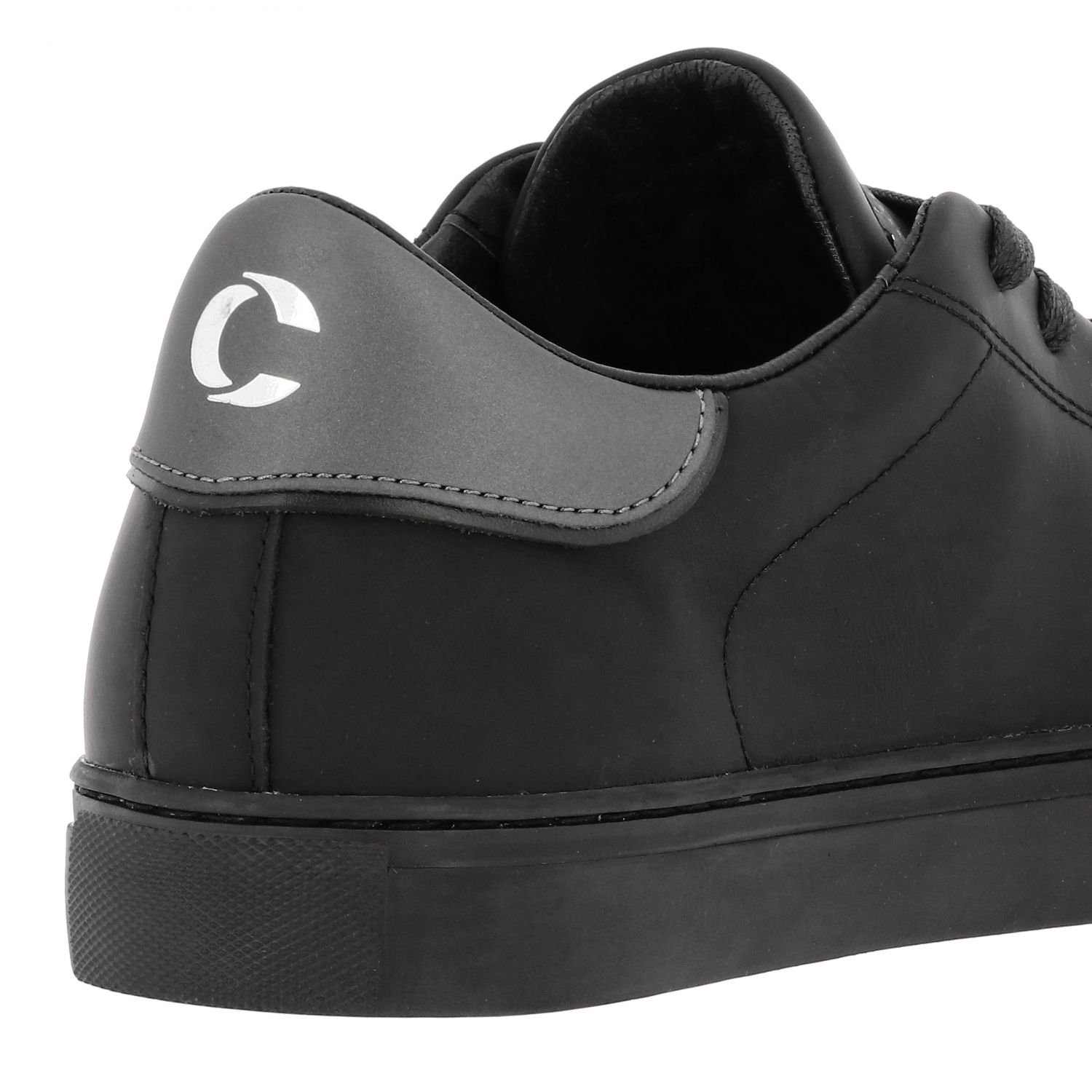 Sneakers Crime London: Shoes men Crime London black 5