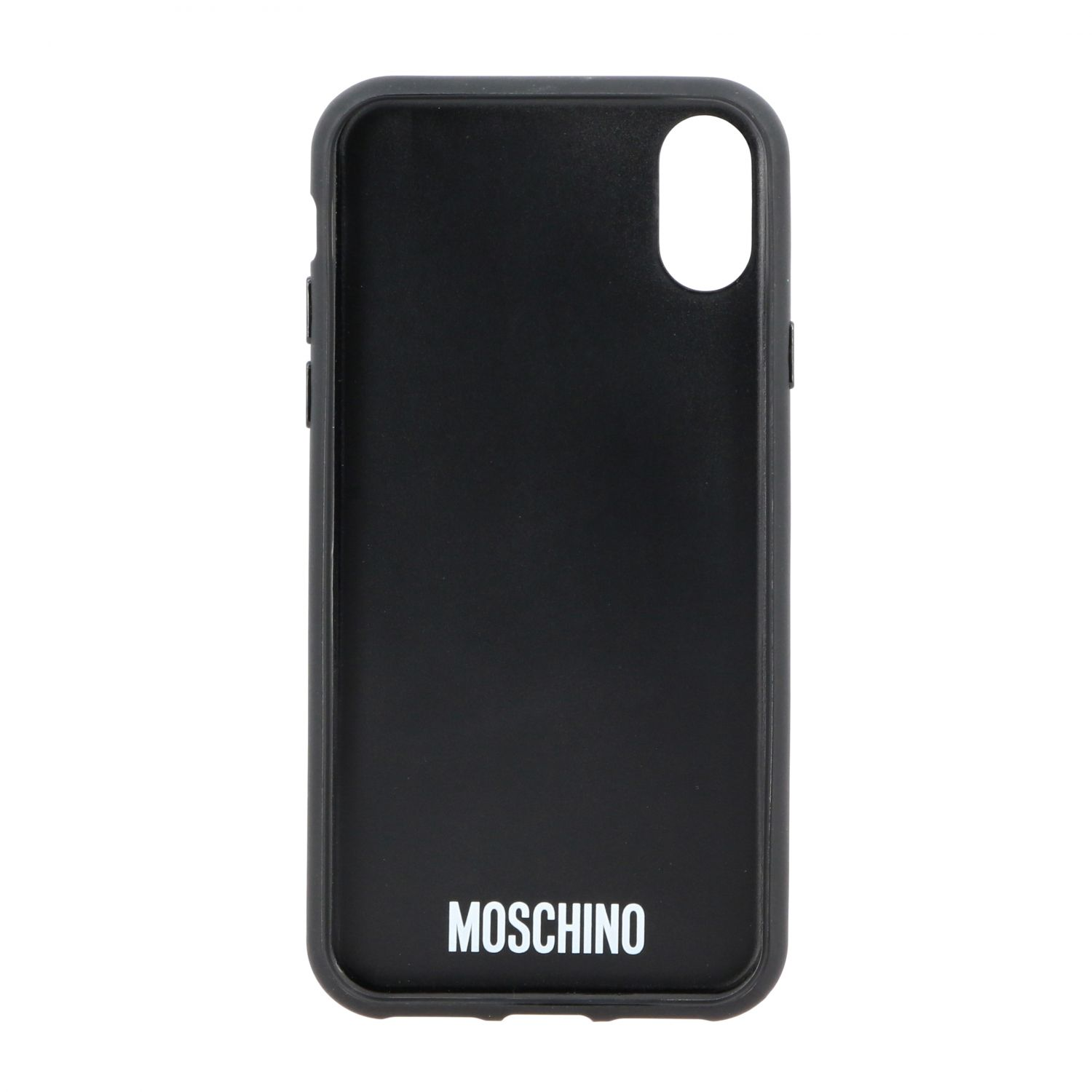 Case women Moschino Couture black 2