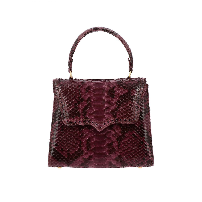 Наплечная сумка Женское Tari' Rural Design вишня 1