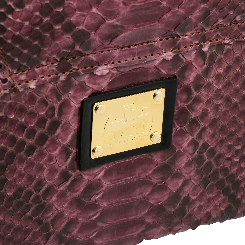 Наплечная сумка Женское Tari' Rural Design вишня 4