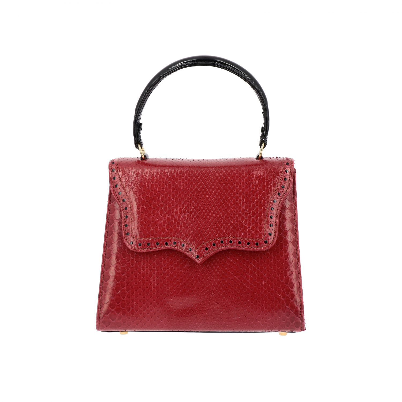 Наплечная сумка Женское Tari' Rural Design лак 1