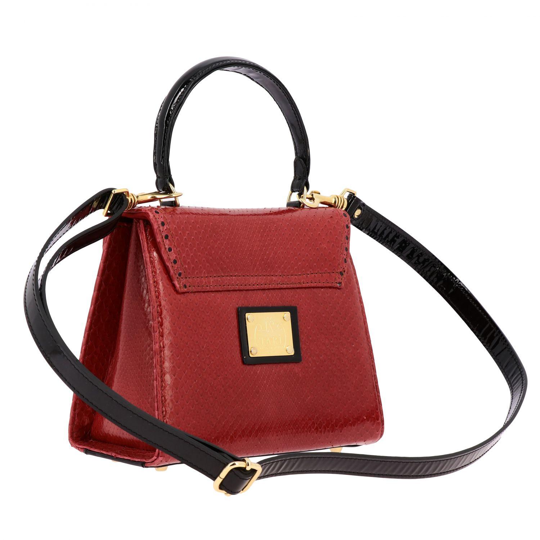 Наплечная сумка Женское Tari' Rural Design лак 3