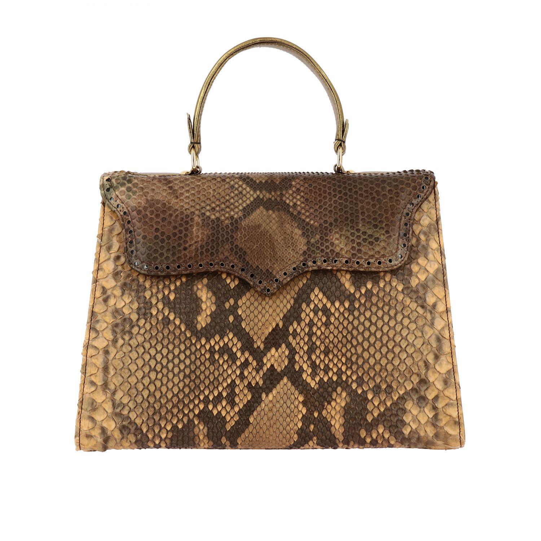 Наплечная сумка Женское Tari' Rural Design коричневый 1