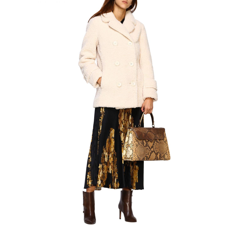 Наплечная сумка Женское Tari' Rural Design коричневый 2