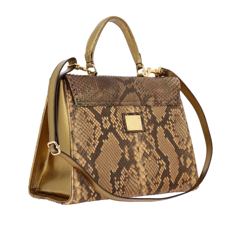 Наплечная сумка Женское Tari' Rural Design коричневый 3