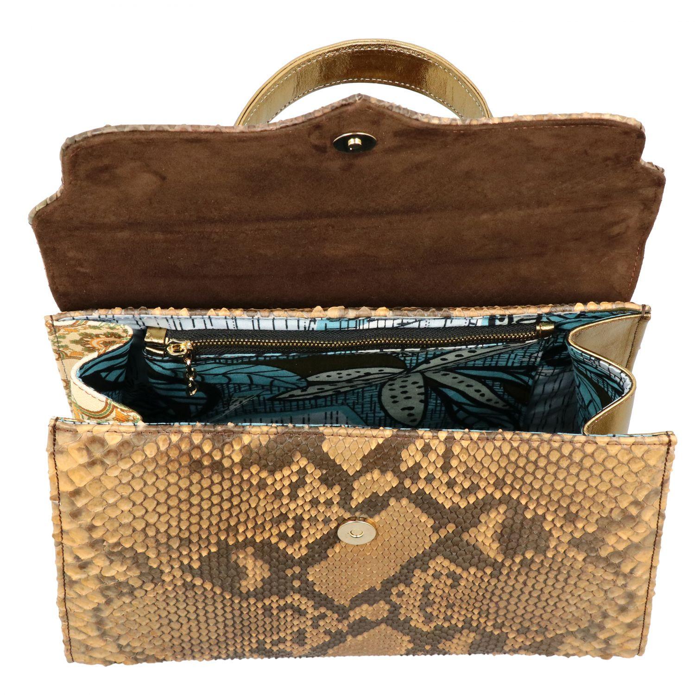 Наплечная сумка Женское Tari' Rural Design коричневый 5