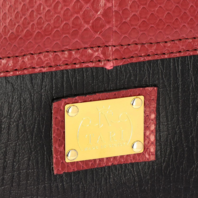 Наплечная сумка Женское Tari' Rural Design лак 4