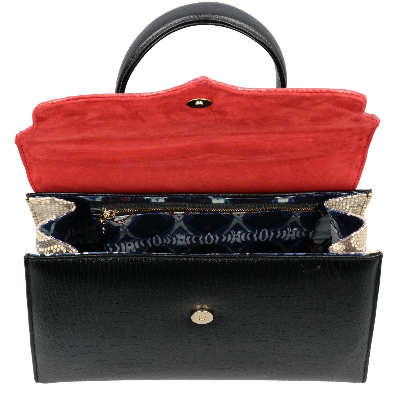 Наплечная сумка Женское Tari' Rural Design лак 5