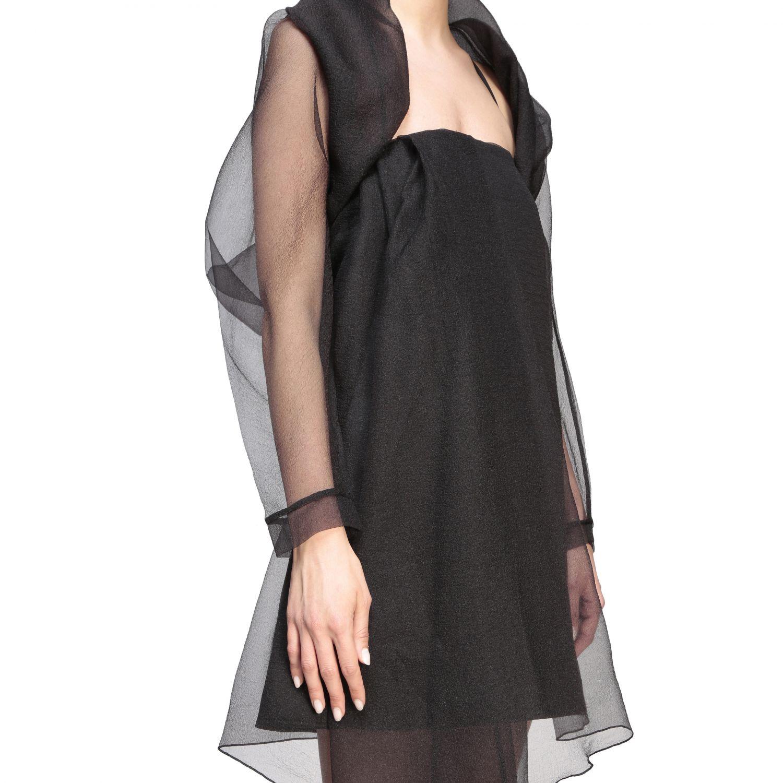 Cardigan women Pinko black 5