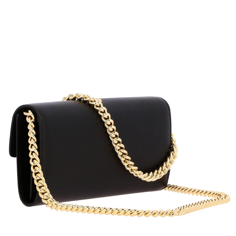 Mini bolso mujer Pinko negro 3