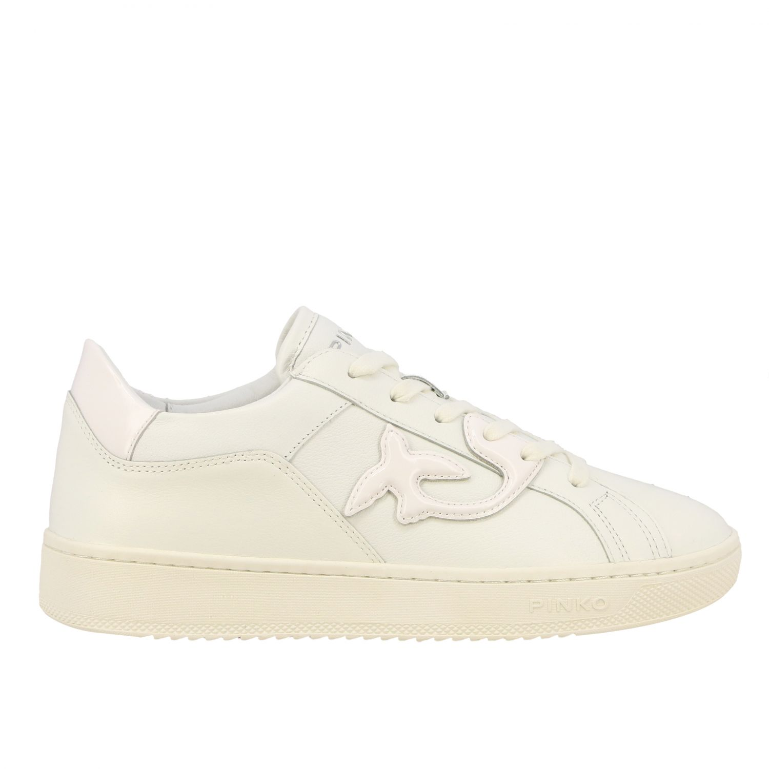 Shoes women Pinko white 1