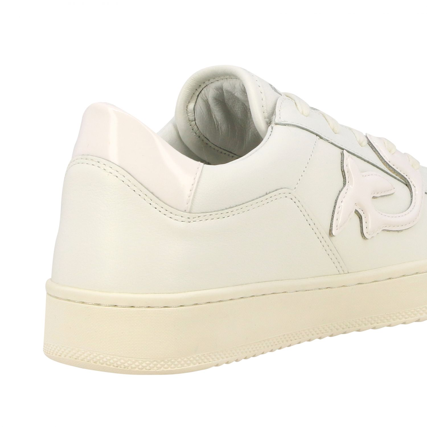 Shoes women Pinko white 5