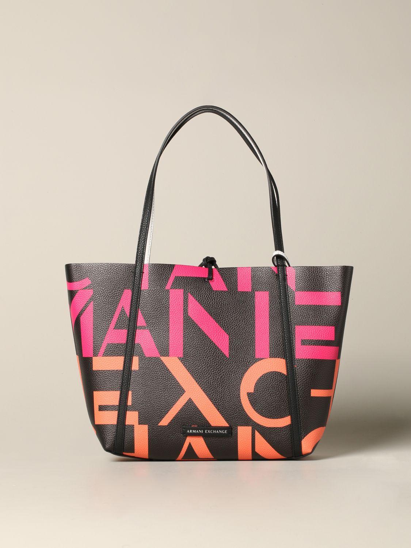 Tote Bags Armani Exchange Women