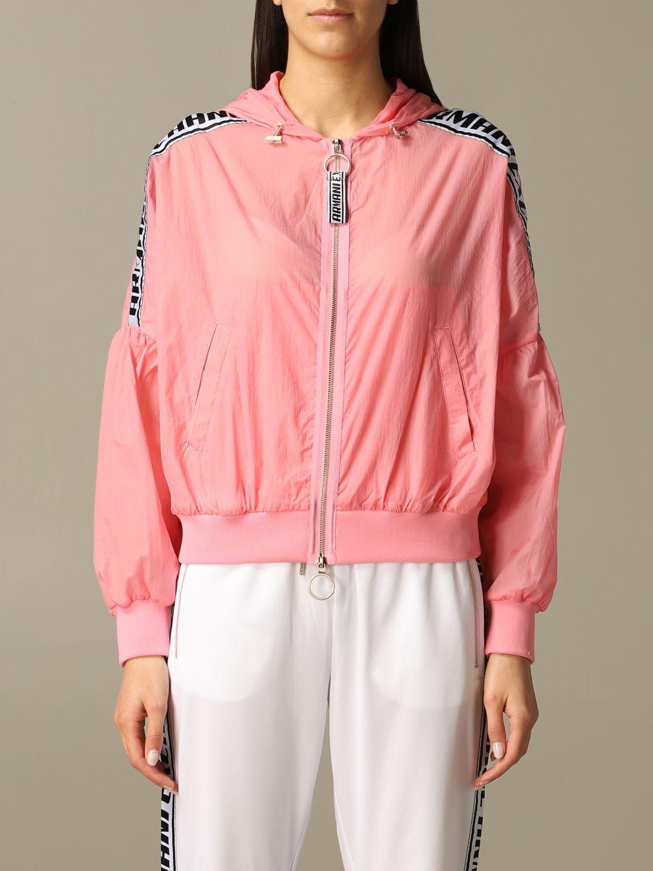 Jacket Armani Exchange: Jacket women Armani Exchange pink 1