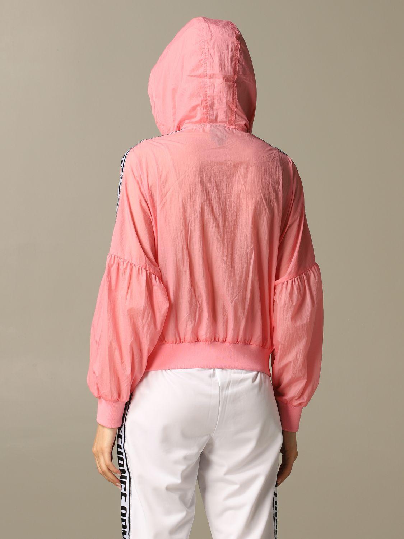Jacket Armani Exchange: Jacket women Armani Exchange pink 2