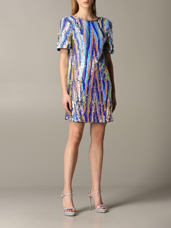 Dress Armani Exchange: Dress women Armani Exchange water 1