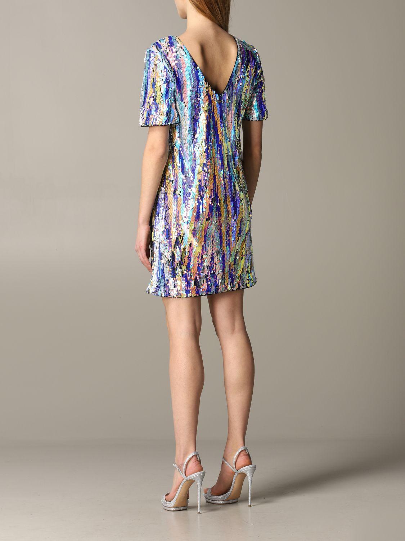 Dress Armani Exchange: Dress women Armani Exchange water 2