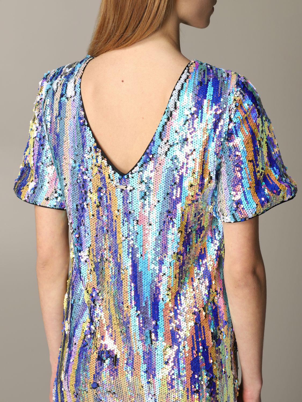 Dress Armani Exchange: Dress women Armani Exchange water 4