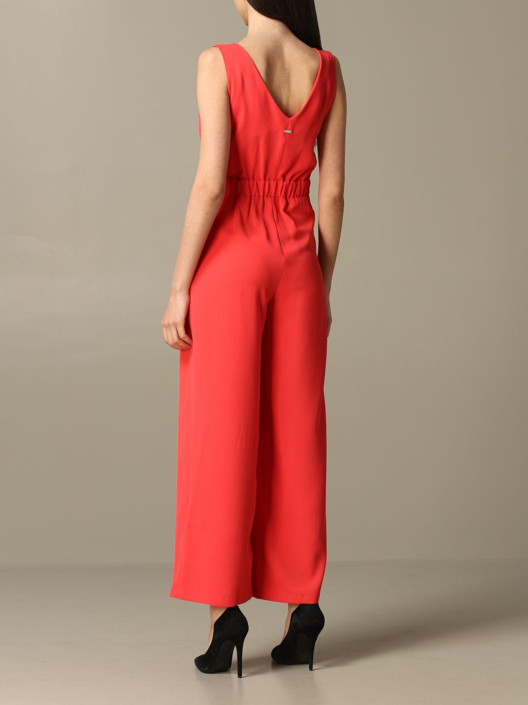 Jumpsuits Armani Exchange: Dress women Armani Exchange coral 2