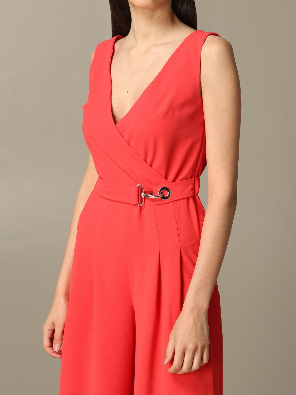 Jumpsuits Armani Exchange: Dress women Armani Exchange coral 3