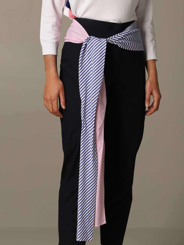 Trousers Armani Exchange: Trousers women Armani Exchange blue 3