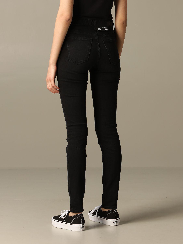 Jeans Armani Exchange: Jeans damen Armani Exchange schwarz 2