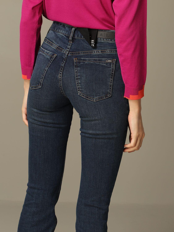 Jeans Armani Exchange: Jeans women Armani Exchange denim 3