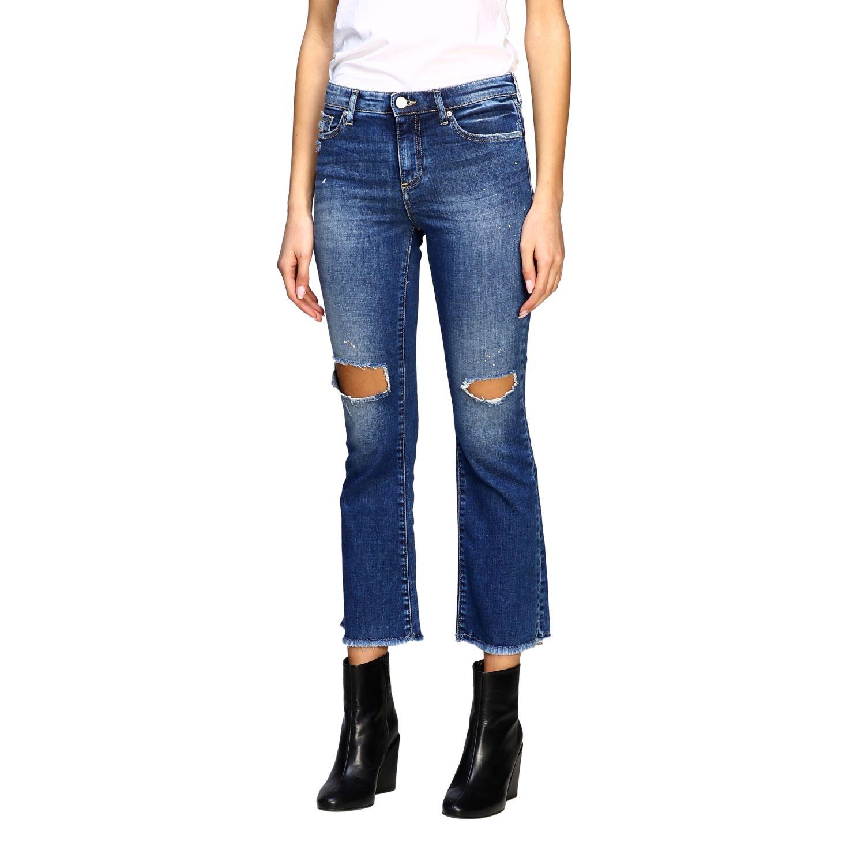 Jeans Armani Exchange: Jeans women Armani Exchange denim 4