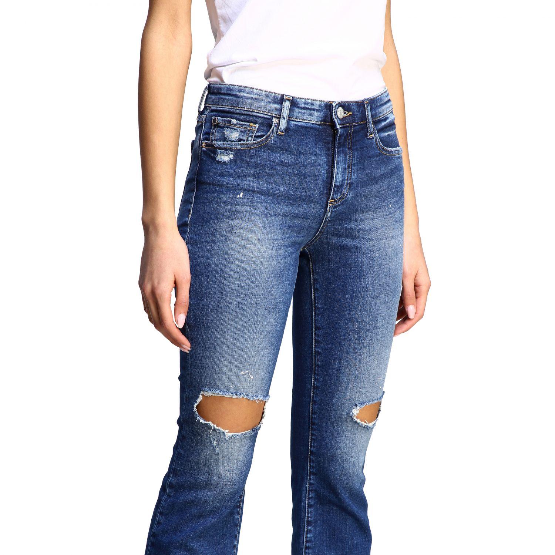 Jeans Armani Exchange: Jeans women Armani Exchange denim 5