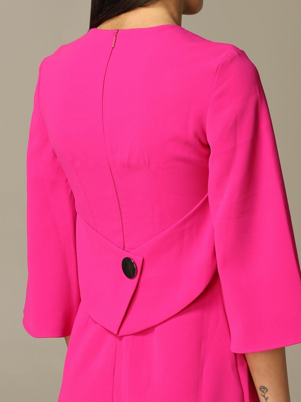 Dress Armani Exchange: Dress women Armani Exchange fuchsia 3