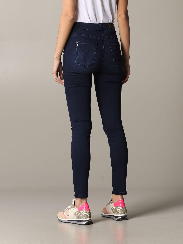Jeans mujer Patrizia Pepe