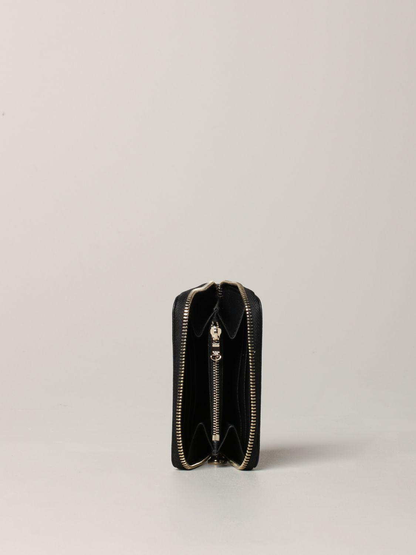 Wallet women Patrizia Pepe black 2