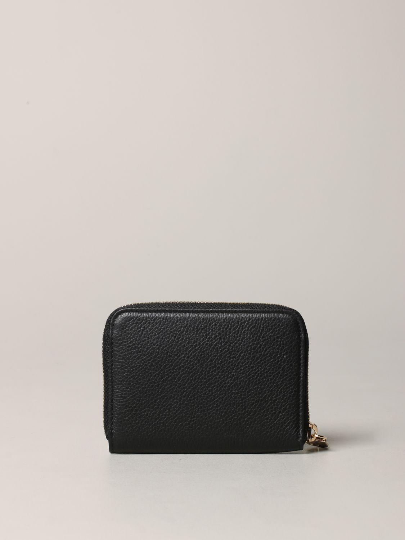 Wallet women Patrizia Pepe black 3