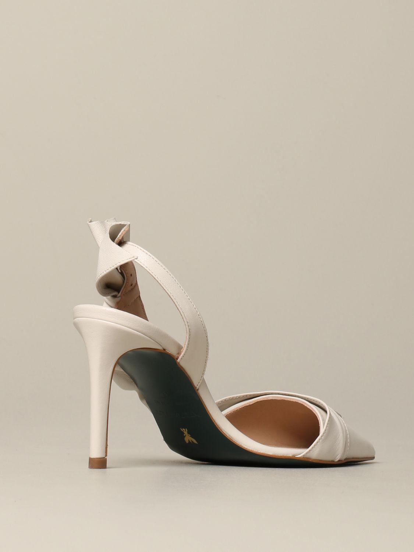 鞋 女士 Patrizia Pepe 奶油黄 5