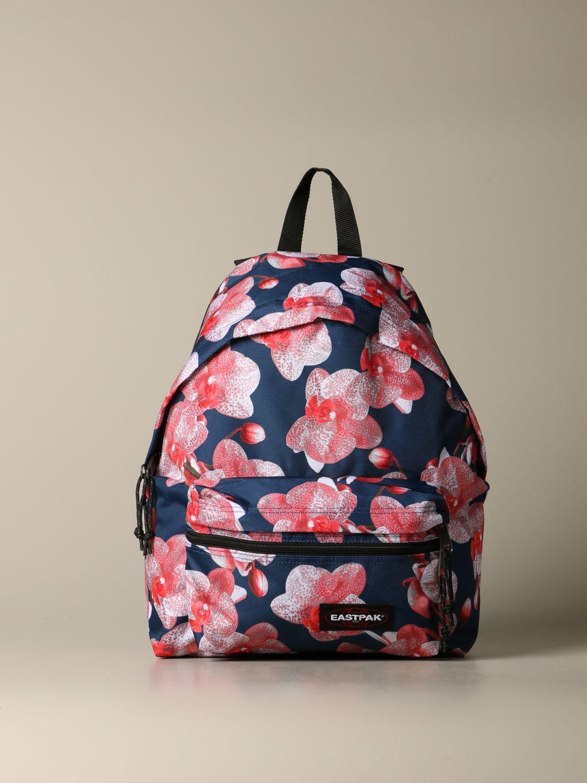 Shoulder bag women Eastpak blue 1