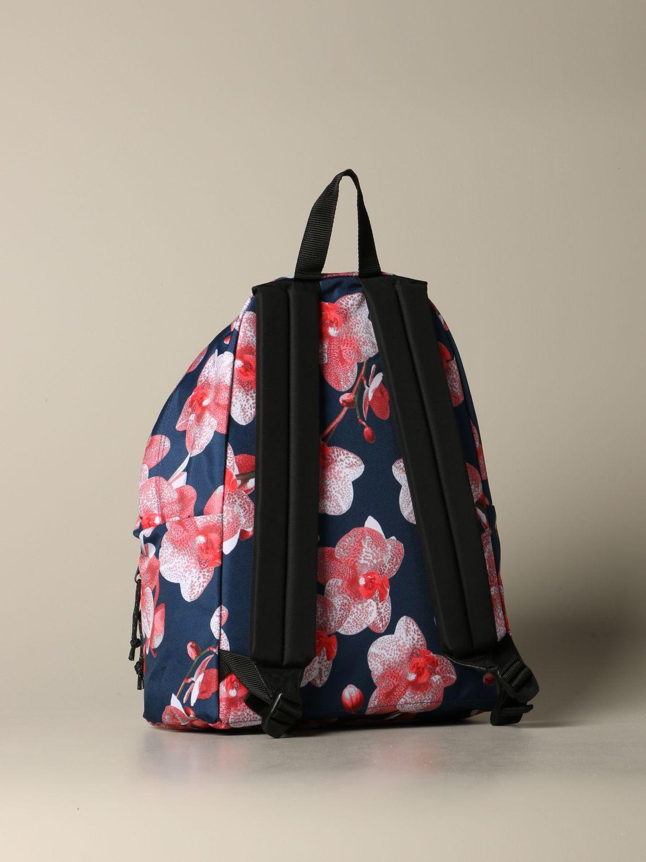 Shoulder bag women Eastpak blue 2
