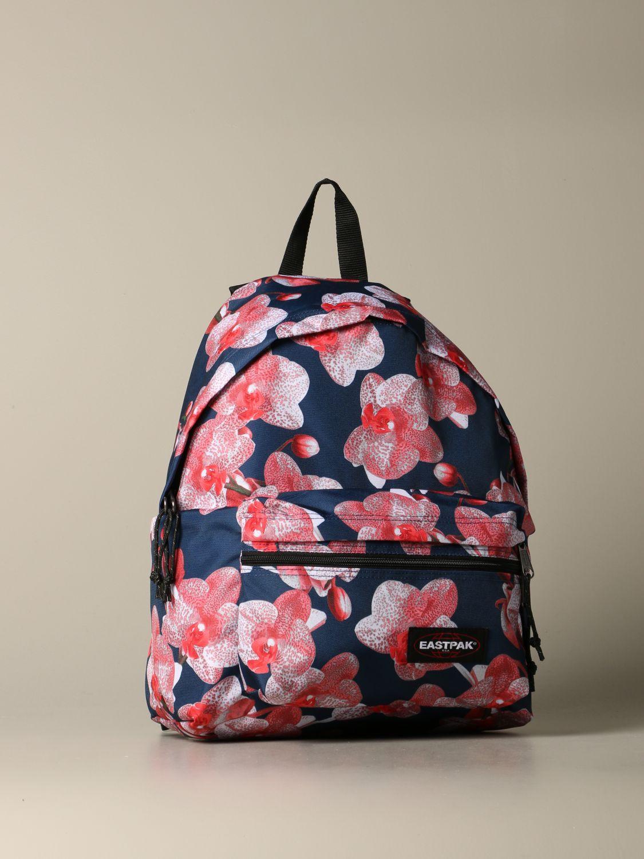 Shoulder bag women Eastpak blue 3