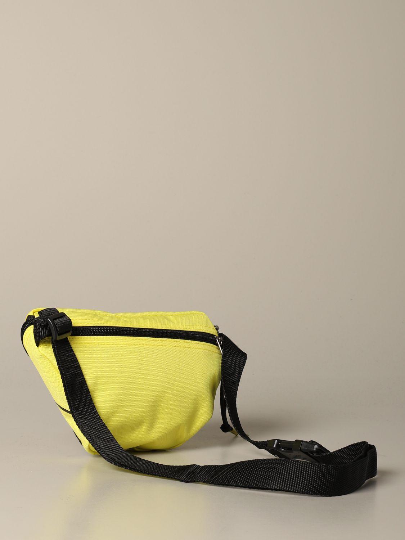 Sac banane Eastpak: Sac homme Eastpak jaune 2