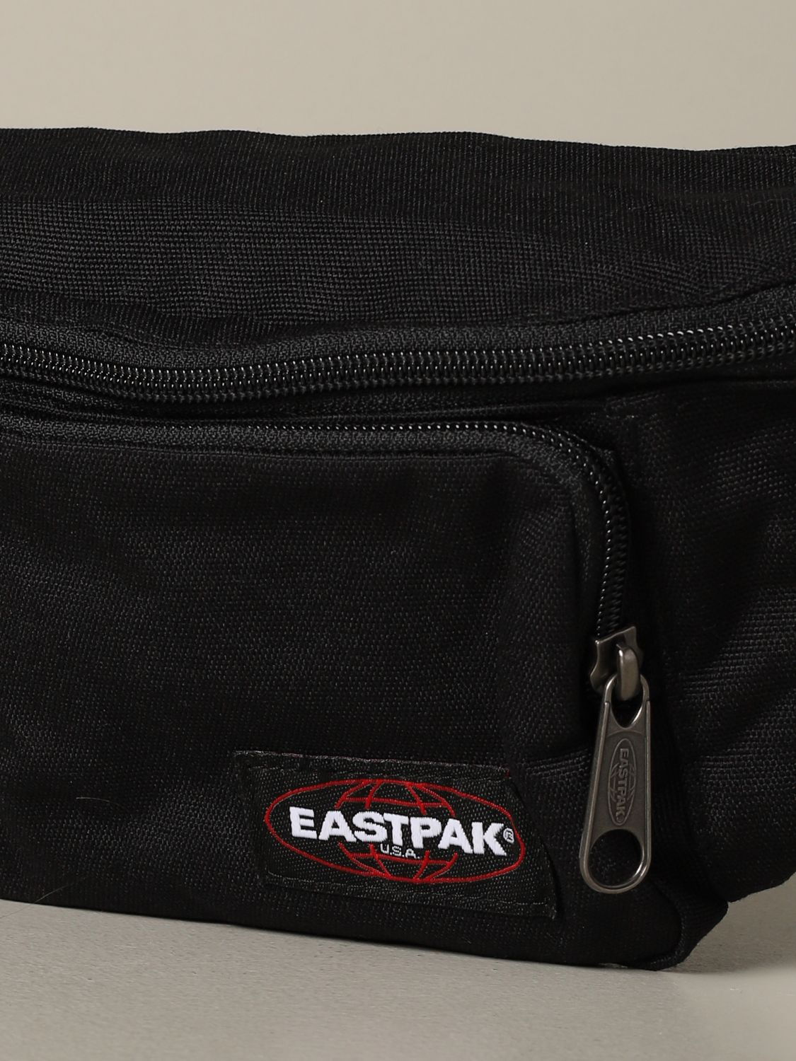 Belt bag Eastpak: Bags men Eastpak black 3