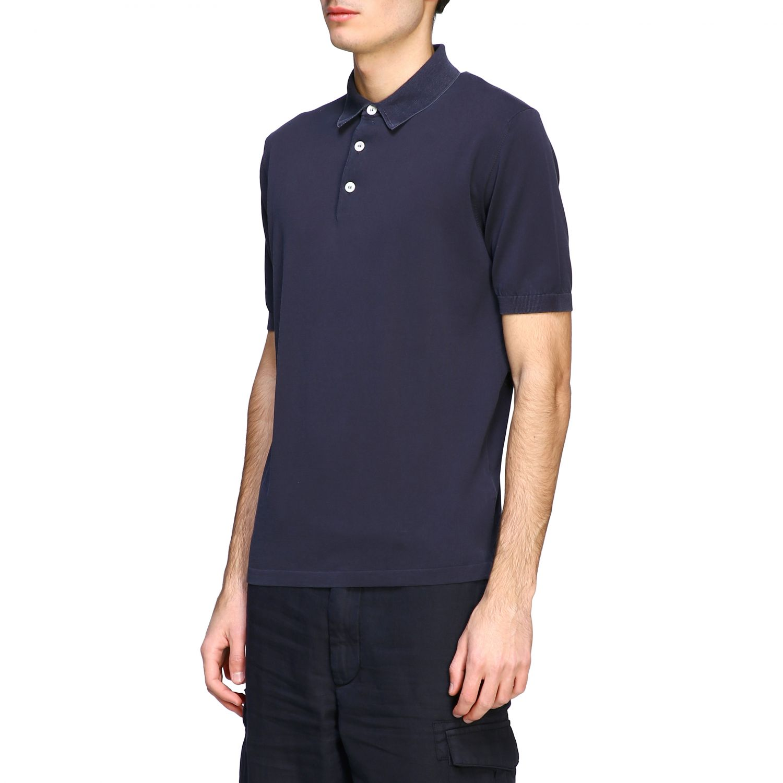 Polo shirt Eleventy: Eleventy