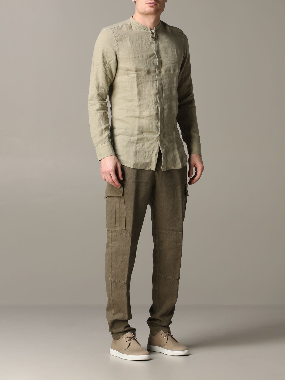 Pants Eleventy: Pants men Eleventy military 2