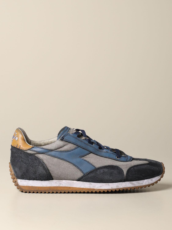 Sneakers Diadora Heritage Herren Denim